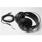 KAM HP1 Reference Headphones for Recording Studio & Audiophiles