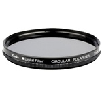 Kenko E-Series 49mm Circular Polarizer Digital Glass Filter