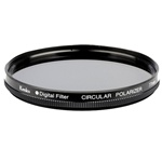 Kenko E-Series 55mm Circular Polarizer Digital Glass Filter