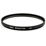 Kenko 55mm UV E-series Digital Glass Filter