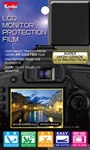 Kenko Multi-Coated LCD Monitor Protection Film for Canon T1i