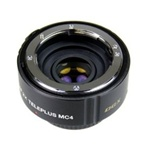 Kenko MC4 Teleplus DGX 4 Element 2X Teleconverter AF for Sony