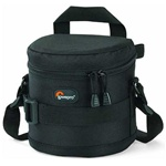 Lowepro Lens Case 11 x 11 cm (Black)