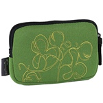 Lowepro Melbourne 10  Compact Camera Case (Green)