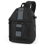 Lowepro SlingShot 302 AW Notebook Backpack (Black)