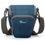 Lowepro Toploader Zoom 45 AW II (All Weather) (Blue)