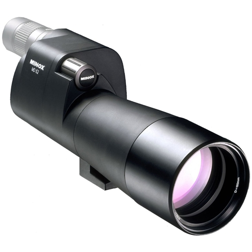 Minox MD 62 Spotting Scope (62210)