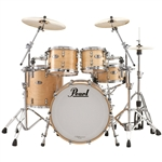 Pearl Drums 4-Piece Reference Pure RFP924XSP-C102  (Natural Maple)