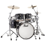 Pearl Drums 4-Piece Reference Pure RFP924XSP-C103 (Piano Black)