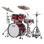 Pearl Drums 4-Piece Reference Pure RFP924XSP-C377 (Scarlet Sparkle Burst)