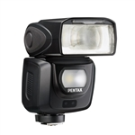 Pentax AF 360 FGZ II Flash for Pentax and Samsung Digital SLR Cameras