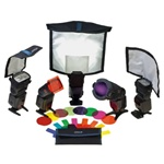 Rogue Photographic Design ROGUEKIT-M Master Lighting Kit