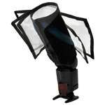 Rogue FlashBenders ROGUERESM Small Positionable Reflector