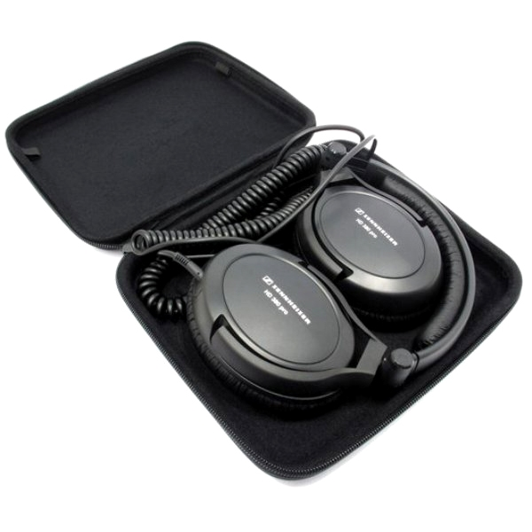 Sennheiser Hd 380 Pro Collapsible High End Headphone