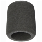 Shure A1WS Microphone Windscreen for BETA 56, 57 and all 515 Series