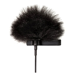 Shure AMVL-FUR Rycote Mini-Windjammer for MVL