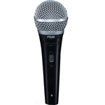 Shure PG58-QTR Cardioid Dynamic Vocal Microphone w/ 1/4-inch Cable