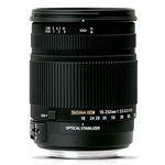 Sigma 18-250mm f/3.5-6.3 DC OS HSM IF Lens for Pentax Digital SLR Cameras