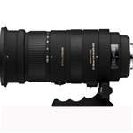 Sigma 50-500mm f/4.5-6.3 APO DG OS HSM SLD Ultra Telephoto Zoom Lens for Canon