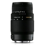 Sigma 70-300mm F/4-5.6 DG OS SLD Super Multi-Layer Coated Telephoto Lens for Nikon