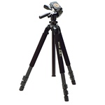 Slik Pro 700 DX Professional Photo/video Tripod with Panhead 615-315
