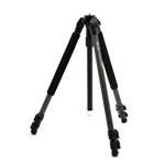 Slik Pro 723 CFL 3-Section Carbon Fiber Tripod Legs 615-723