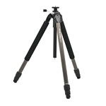 Slik Pro 924 CF 4-Section Carbon Fiber Tripod 615-916
