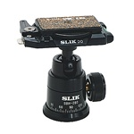 Slik SBH-280 DQ Professional Ballhead w/ Quick Release Supports Up To 8lb 618-323 (Refurbished)