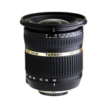 Tamron SP 10-24MM F/3.5-4.5 Di II LD Aspherical (IF) for Canon