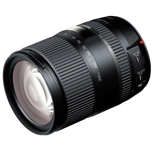 tamron 16 300mm f 3 5 6 3 di ii vc pzd macro is lens for canon dslr cameras. Black Bedroom Furniture Sets. Home Design Ideas