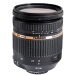 Tamron AF 17-50mm F/2.8 SP XR Di II VC Zoom Lens for Nikon DSLR Cameras