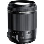 Tamron AF 18-200mm F/3.5-6.3 Di-II VC Zoom for Canon APS-C Digital SLR