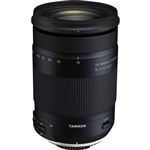 Tamron 18-400mm F/3.5-6.3 DI-II VC HLD Zoom For Canon EF