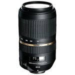 Tamron AF 70-300mm f/4.0-5.6 SP Di VC USD XLD for Nikon DSLR Cameras