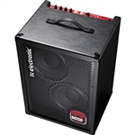 TC Electronic BG250-210 250-Watt Combo Bass Amplifier (990630011)