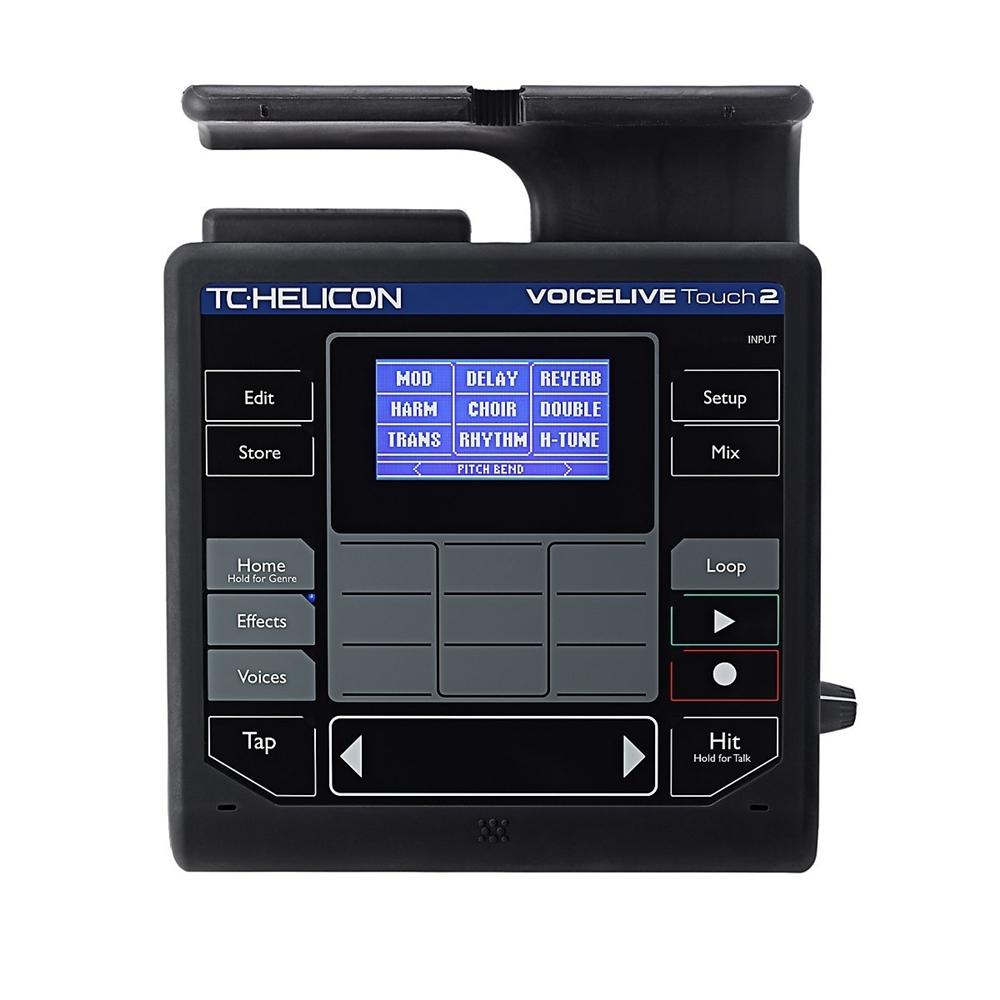 tc helicon voicelive touch 2 vocal designer 996358011 used. Black Bedroom Furniture Sets. Home Design Ideas
