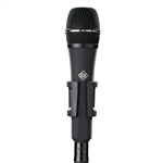 Telefunken M80 Dynamic Hand Held Microphone (Black)