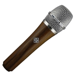 Telefunken M80 Dynamic Hand Held Microphone (Cherry)