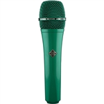 Telefunken M80 Dynamic Hand Held Microphone (Green)