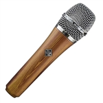 Telefunken M80 Dynamic Hand Held Microphone (Oak)