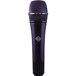 Telefunken M80 Dynamic Hand Held Microphone (Purple)