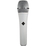 Telefunken M80 Dynamic Hand Held Microphone (White)