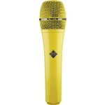 Telefunken M80 Dynamic Hand Held Microphone (Yellow)