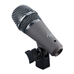 Telefunken M81-SH Dynamic Microphone for Toms and Instruments