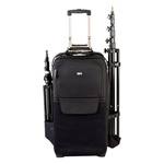"Think Tank Photo Logistics Manager 30"" High Volume Rolling Camera Case"