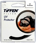Tiffen 58mm UV Protection Glass Filter