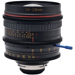 Tokina Cinema AT-X 16-28mm T3 (f/2.8) Lens for PL Micro 4/3 Mount (TC-168P)