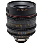 Tokina Cinema AT-X 50-135mm T3 (f/2.8) Telephoto Zoom Lens for PL Mount (TC-535P)