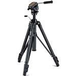 Velbon DV7000N Tripod kit + PH-368 Video Head