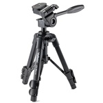 Velbon EX-Macro 22 inch Tripod with 3-way Panhead